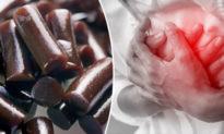 1,5 túi kẹo cam thảo mỗi ngày khiến người đàn ông 54 tuổi thiệt mạng