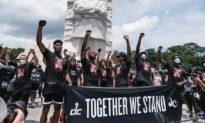 ĐCS Trung Quốc đang trợ giúp tiền cho Black Lives Matter hoạt động vận động hành lang tại Mỹ