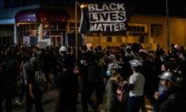 Black Lives Matter lặng lẽ xóa bỏ 'Mục tiêu phá vỡ cấu trúc gia đình' khỏi trang web của mình