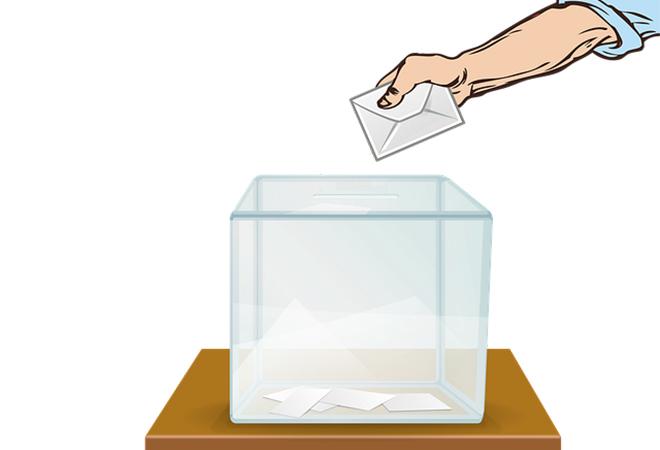 Vị thương gia Orville Wood phát hiện ra những lỗ hổng trong việc bỏ phiếu qua thư mà điều này trở thành thách thức lớn đối với công bằng.