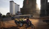 Hoa Kỳ trừng phạt công ty quốc doanh Trung Quốc vì chiếm đất, tham nhũng ở Campuchia