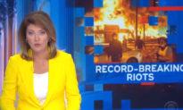 Truyền thông cánh tả 'tự vả vào mặt mình': Biểu tình 'ôn hòa' gây thiệt hại 1-2 tỷ đô la