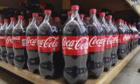 COCA-COLA trả tiền cho các nhà khoa học, đổ lỗi cho bệnh béo phì không phải do thức uống có đường