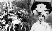 Công chúa chôn 240 năm không phân hủy: Cách mạng Văn hóa đào xác cõng diễu phố đấu tố