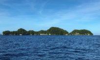 """Nước cộng hòa Palau """"tẩy chay"""" Trung Quốc, mời Mỹ xây dựng căn cứ mới ở Thái Bình Dương"""