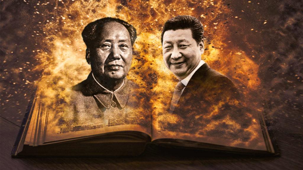 Đã đến lúc Hoa Kỳ cần có lập trường mạnh mẽ hơn với Chế độ Bắc Kinh, hãy kết liễu ĐCSTQ