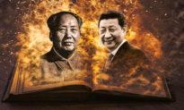 Đảng Cộng Sản Trung Quốc và 'màn ảo thuật lịch sử' bằng sách giáo khoa