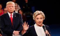 Ông Trump đã vượt qua 'Bất ngờ tháng 10' như thế nào?
