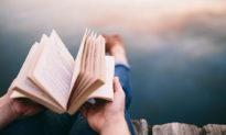 """Đọc sách có thể nuôi dưỡng """"Mười khí"""" của bậc quân tử"""