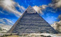 Nghiên cứu tiết lộ Kim tự tháp Giza có thể tập trung năng lượng điện từ