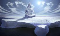 Các vị Thần đã đến Trái đất để giúp đỡ con người thời cổ đại?