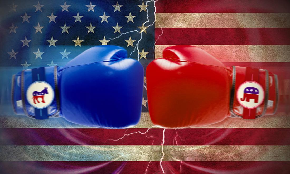Sự khác biệt giữa Đảng Cộng hòa và Đảng Dân chủ trong chính trị Hoa Kỳ | NTD Việt Nam (Tân Đường Nhân)