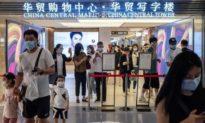 'Mã văn minh': Lại một cái gông mới đeo lên cổ người dân Trung Quốc