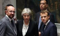 ĐCS Trung Quốc 'nói một đằng, làm một nẻo' - EU hoang mang
