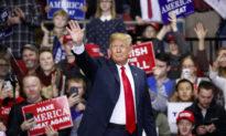 Tổng thống Trump nhận đề cử Nobel Hòa bình lần thứ 3