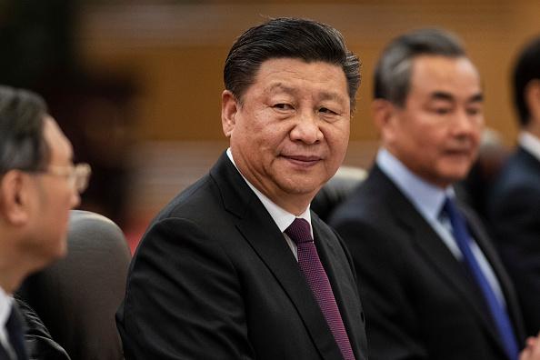 Kinh tế Trung Quốc: Phục hồi trên nền 'cát lún'