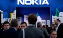 Nokia thắng được hợp đồng 5G của Tập đoàn Viễn thông Anh