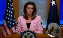 Bộ Ngoại giao Mỹ chỉ trích Trung Quốc, nêu đích danh tên ông Tập Cận Bình