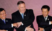 Ủng hộ Hoa Kỳ ở Biển Đông, Việt Nam phản đối Bắc Kinh tại cuộc họp ASEAN