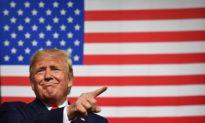 Đảng Dân chủ cần cả 2 năm để giảm tỷ lệ thất nghiệp - Chính quyền Trump chỉ cần 1 tháng