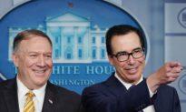 Bắc Kinh đe dọa bán phá giá Trái phiếu kho bạc Mỹ - Washington đáp trả 'Xin mời cứ tự nhiên!'