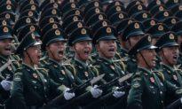 Truyền thông Bắc Kinh: Trung Quốc phải chuẩn bị cho chiến tranh