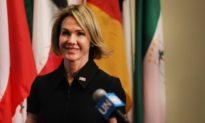 Mỹ nói tới bệnh dịch tại Hội đồng Bảo an, Trung Quốc phẫn nộ hét lên 'Đủ rồi!'