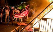 Thống đốc Florida: Luật cho phép công dân được quyền bắn kẻ cướp, kẻ bạo loạn nhắm vào các doanh nghiệp