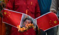 Hồng ma họa quốc: Năm Canh Tý là năm người Trung Quốc thức tỉnh