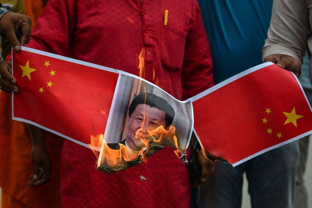 Quan chức cấp cao Mỹ kêu gọi chống lại ĐCS Trung Quốc, 'Điều cái ác sợ nhất là nói lên sự thật'
