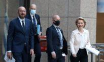 Các nhà lập pháp EU: Vi phạm nhân quyền ở Trung Quốc phải được bàn tại Hội nghị thượng đỉnh