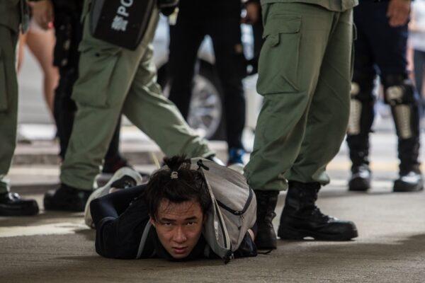 Chính quyền Trung Quốc ra sức hủy hoại nhân quyền trong năm 2020