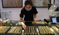 Giá vàng hôm nay bao nhiêu? Giá vàng 9999, SCJ thế giới và trong nước