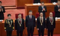 Trung Quốc khen thưởng chống dịch, biến 'tang sự thành hỷ sự' trong khi WHO cảnh báo dịch chưa hết