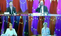 Châu Âu đang từng bước dồn bức ông Tập, 'kỳ trăng mật' của Trung Quốc - Châu Âu đã kết thúc?