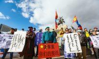 Chuyến công du của Ngoại trưởng Vương Nghị tới Mông Cổ bị người biểu tình hô lớn 'Cút đi'
