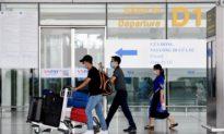 Việt Nam tăng lên 1.066 bệnh nhân Covid-19