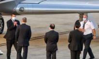 Quan hệ Hoa Kỳ - Đài Loan tiến như vũ bão khiến chính quyền Trung Quốc 'trợn tròn mắt'
