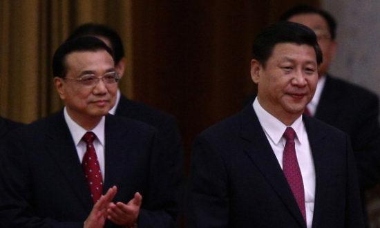 Trung Quốc đang xây dựng một 'Vạn Lý Trường Thành' kinh tế