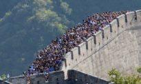 Trung Quốc nâng tuổi nghỉ hưu khi khủng hoảng nhân khẩu học bùng phát