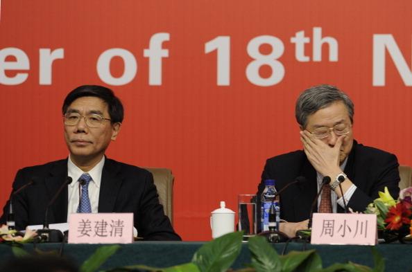 Căng thẳng Mỹ-Trung leo thang - Các vụ vỡ nợ bằng USD của Trung Quốc tăng cao