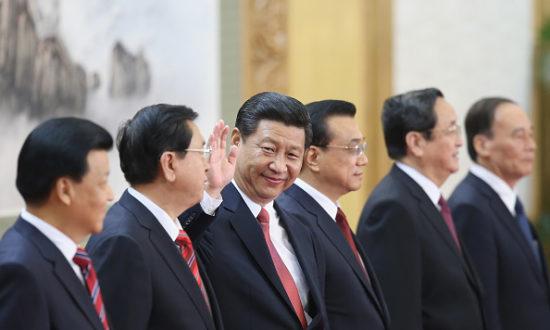 Nhìn bề ngoài, sự phục hồi của Trung Quốc đang tăng nhanh (Ảnh: Feng Li/Getty Images)