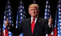 """Ỉm tin TT Trump được đề cử Nobel Hòa bình, truyền thông cánh tả lại đưa tin về cuốn sách """"chống Trump"""""""