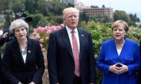 Ngăn chặn hàng xuất khẩu của Trung Quốc - Mỹ, EU vạch trần Bắc Kinh 'cưỡng bức lao động'