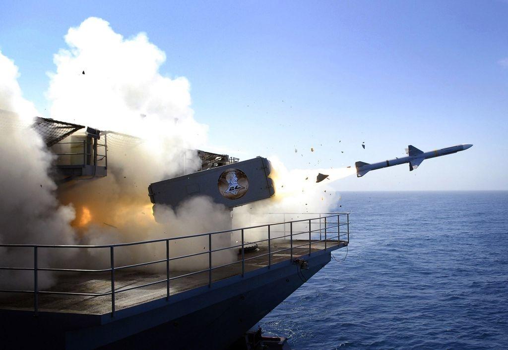 Tình hình hiện tại ở eo biển Đài Loan là đầy mùi thuốc súng. Trên thực tế, điều mấu chốt nhất ở đây là quan hệ Mỹ - Trung gần như bị chia cắt hoàn toàn.
