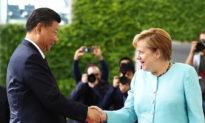 Quan hệ kinh tế sâu đậm với Trung Quốc suốt 4 thập kỷ - Đức có thể 'thoát Trung' hay chỉ đang diễn kịch?