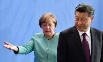 Liệu Châu Âu có thể tự 'giải phóng' khỏi Trung Quốc?