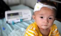 Hơn 10 năm sau bê bối sữa nhiễm độc của Trung Quốc, trẻ em vẫn gặp vấn đề nghiêm trọng về sức khỏe