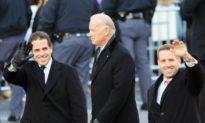 Bê bối con trai Biden: Hunter Biden đã giúp gia đình kiếm bộn tiền từ công ty Trung Quốc như thế nào?