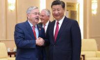 Đại sứ Mỹ tố cáo Trung Quốc phải chịu trách nhiệm về đại dịch
